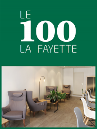 LE 100 LA FAYETTE