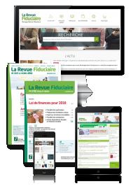 La Revue Fiduciaire - Conseils/Experts-Comptables