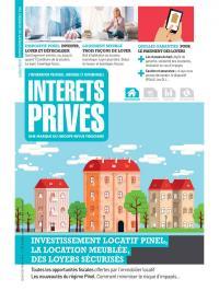 Supplément Intérêts Privés - Immobilier