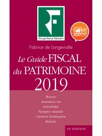 Le Guide fiscal du patrimoine 2019