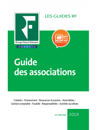 Guide des associations 2019
