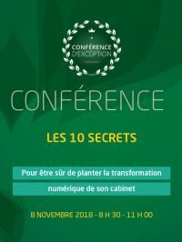 Vidéo Conférence Transformation numérique