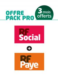 Pack Pro (RF Social & RF Paye)
