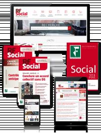 RF Social