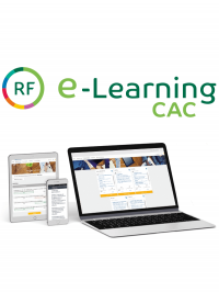 RF e-Learning CAC