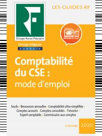Comptabilité du CSE : mode d'emploi