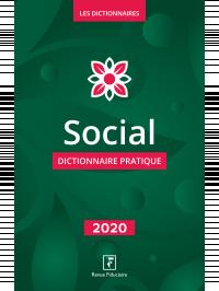Dictionnaire Social 2020