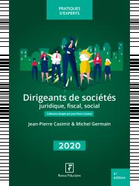 Dirigeants de sociétés 2020