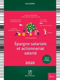 Épargne salariale et actionnariat salarié 2020