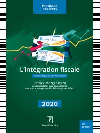 L'intégration fiscale 2020