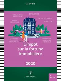 Impôt sur la fortune immobilière 2020