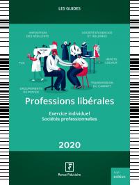Professions libérales 2020