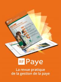 RF Paye offre étudiante