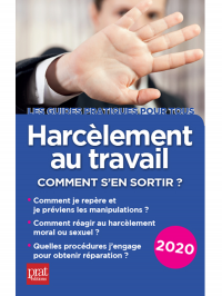 Harcèlement moral 2020