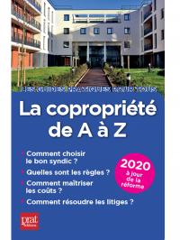Copropriété de A à Z 2020