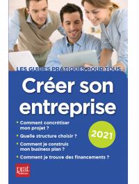 Créer son entreprise 2021