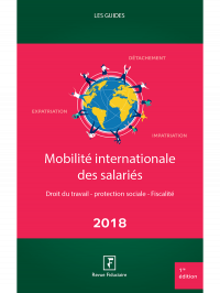 Mobilité internationale des salariés