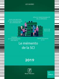 Le mémento de la SCI 2019