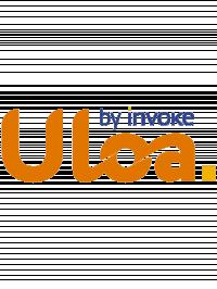Uloa by Invoke