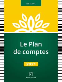 Plan de comptes 2021