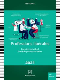 Professions libérales 2021