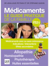 Médicaments 2021