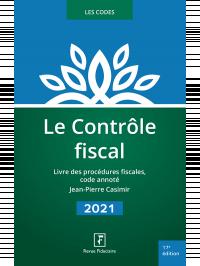 Contrôle fiscal 2021