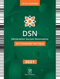 Dictionnaire DSN 2021