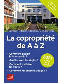 Copropriété de A à Z 2021