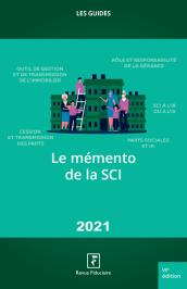 Le mémento de la SCI 2021