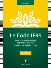 Code IFRS 2021