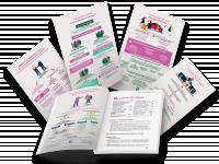 Legal Design - Le guide des donations et successions 2021