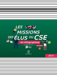 Les missions des élus du CSE en infographies pratiques