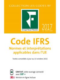 Code IFRS 2017