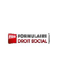 Formulaire de droit social