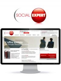"""Social Expert  """"DRH"""""""